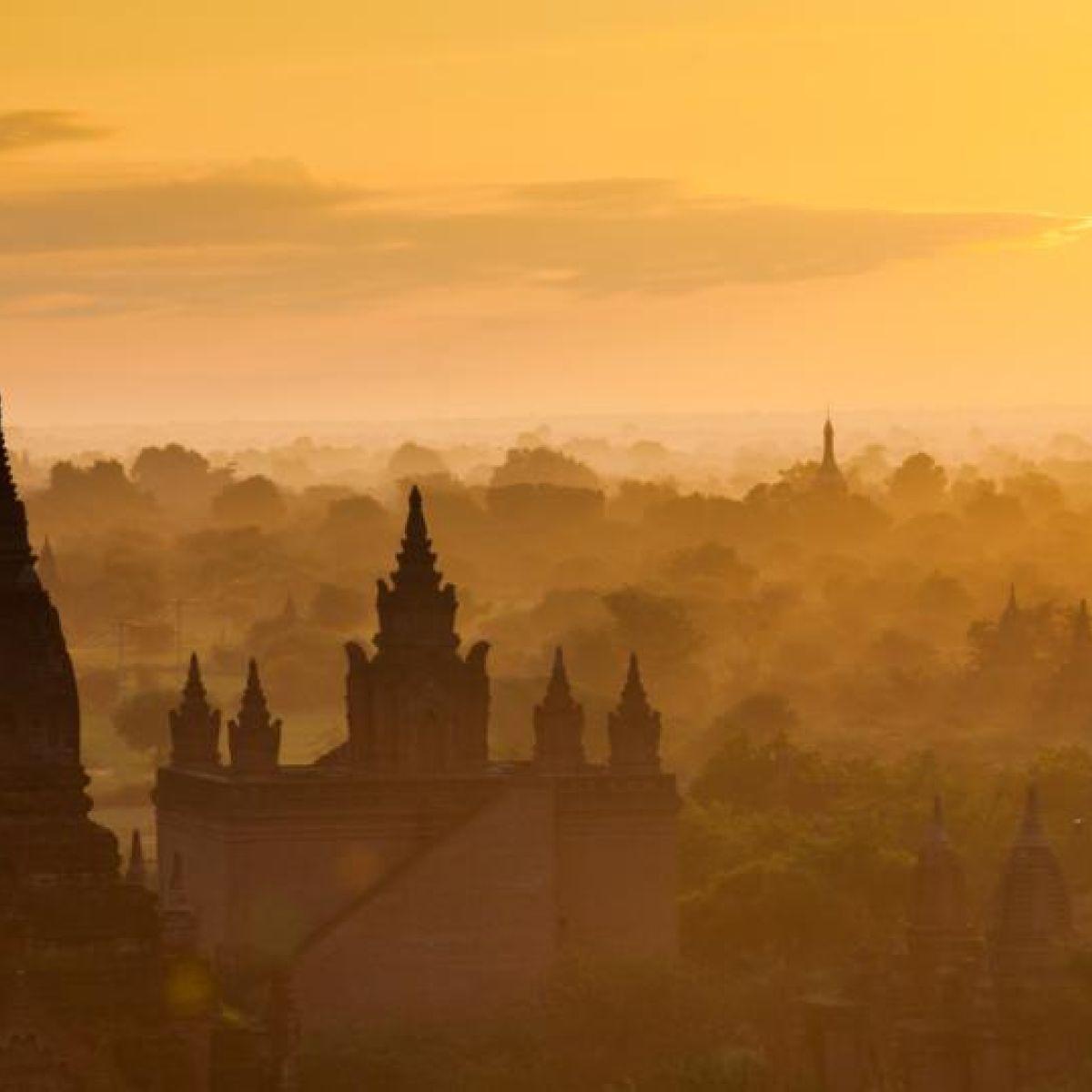 Dawn of a new era in Burma as global firms eye telecom licences