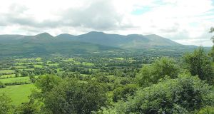 The Glen of Aherlow, Co Tipperary