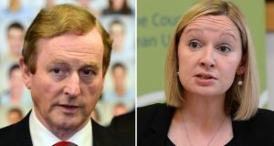 Taoiseach Enda Kenny has called  for calm in the increasingly fractious debate over imminent abortion legislation. The issue has led to tensions within Fine Gael with  Minister of State Affairs Lucinda Creighton the most prominent opponent of the plan to legislate for suicide.