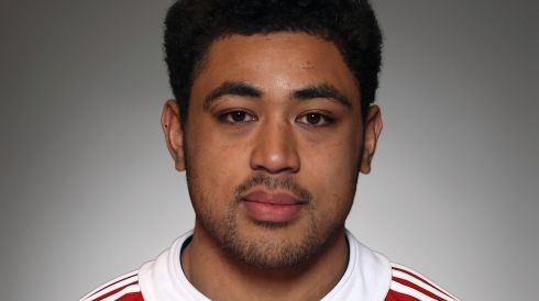 Toby Faletau. Photograph: Inpho/Billy Stickland