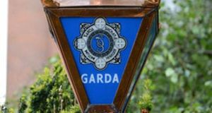 Garda technical experts have begun a forensic examination of the scene to try to establish what caused a fireplace to collapse in a house in Cork, resulting in the death of a boy yesterday.