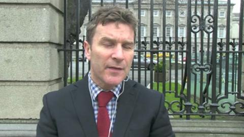 Political Correspondent Harry McGee on the Protection of Life During Pregnancy Bill, which he says may lead to five to ten TDs losing the party whip.