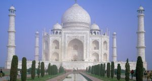 Art or kitsch?: the Taj Mahal. Photograph: David Henderson/Garden Picture Library/Getty