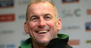 Eric Elwood: a tremendous servant to Connacht rugby as a  player and a coach for the last 24 years