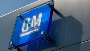 GM shares rose 3.6 per cent to $31.27, near their initial public offering debut of $33 in the fall of 2010, and hit the highest point since July 2011. Photograph: Reuters