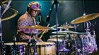 Drummer Chris Dave: 'I'm like a lab rat. I don't really like to leave the studio so it's hard to walk out the door unless I'm getting on a plane to play'