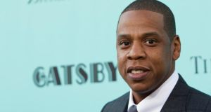 "A great movie of The Great Gatsby, argues critic Leon Wieseltier, would ""show a dissenting streak of austerity"". He thinks it's time for a black Gatsby, noting that rapper Shawn 'Jay-Z' Carter, who produced the film's soundtrack, might be an inspirational starting point. Photograph:  Reuters/Andrew Kelly"
