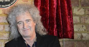 Queen guitarist Brian May said the experience of badger culling in Ireland has shown that the process does not work.