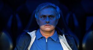 Jose Mourinho's departure from Real Madrid will be celebrated by players, fans and media. Photograph: Reuters