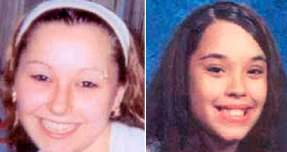 Missing women found in Ohio