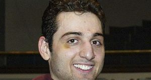Tamerlan Tsarnaev, who died after a gun battle with police in April 19th. Photograph: Julia Malakie/AP