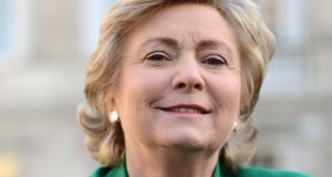 Frances Fitzgerald: Minister  said the agreement with the US was good news
