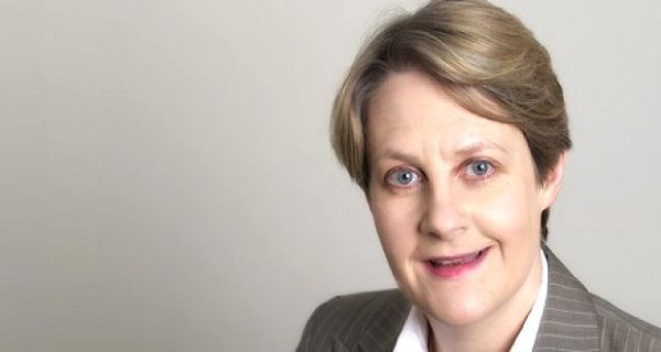 Barbara Hewson has caused a controversy over comments in an article about the age of consent