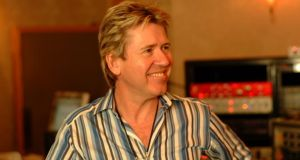 U2 and Grammy winning producer Steve Lillywhite to present new RTÉ show.