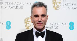 Daniel Day-Lewis said the people of Wicklow had raised €3 million to start building a hospice later this year but that further funding to complete the project was not guaranteed because 'there is not a lot of money to spare in Ireland right now'. Photograph: Ian West/PA Wire