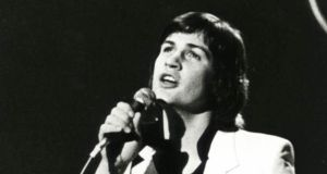 Winner: Johnny Logan sings What's Another Year at The Hague in 1980