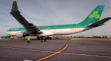 Aer Lingus only accept one voucher per transaction