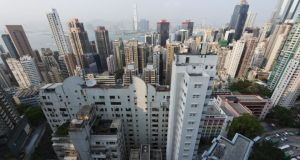 Hong Kong is one of the top beneficiaries of investments by wealthy Chinese