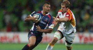 Kurtley Beale will likely miss the Lions tour for discipline reasons. Photograph: Scott Barbour/Getty Images