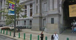 A Philadelphia court found abortion doctor Kermit Gosnell  guilty of first-degree murder for the killing three babies born alive at his clinic during abortions by severing their spinal cords with scissors. Photograph: Google Maps
