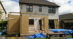 New scheme will reduce the cost of building extensions and new homes by an average of 27 per cent