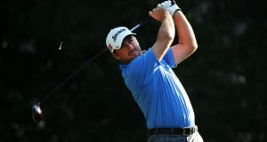 Graeme McDowell next competes in Bulgaria.