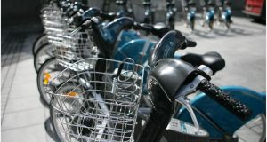 Approval for some 950 new bicycles and 58 additional hire points has been given.