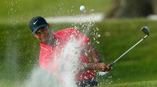 Tiger Woods has been accused of lacking character by a  TPC Sawgrass marshal.  Photograph: Chris Keane/Reuters