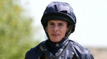 Ryan Moore will partner Gordon Lord Byron in the Duke of York Stakes.