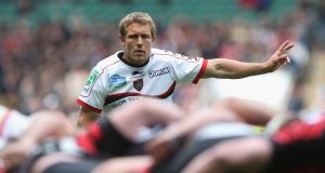 In a final between two sides so well matched, Jonny Wilkinson could be the one to prove the difference.