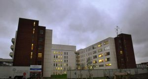 Beaumont Hospital: part of the Dublin North East group