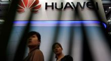 The European Commission plans to send a formal warning to China that it is ready to levy sanctions against telecoms equipment makers Huawei and ZTE over illegal subsidies, people close to the matter said.