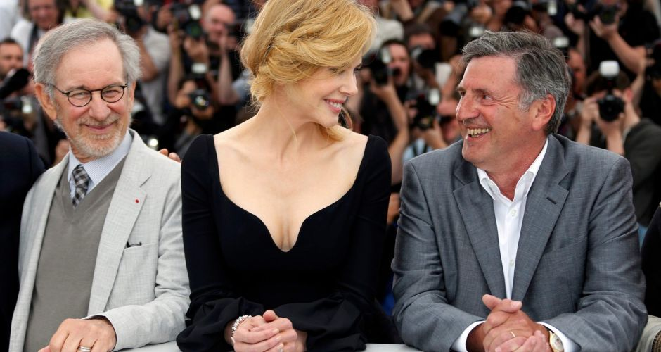 Opening of the Cannes film festival