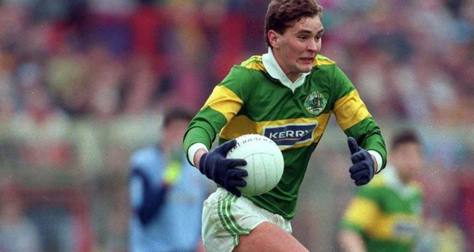 50 years of Gaelic Football All Stars: Darragh O Se's all-time selection