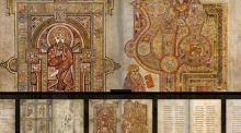 Book of Kells app
