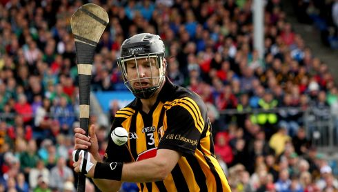 7 JJ DELANEY - (Kilkenny; 6 awards 2002-03, '06, '08, '10, '12) - Great backs don't have to be flamboyant and he simply makes it difficult for opponents to score. Aggressive, he hounds his man, is good in the air and able to hit left and right. Massive contribution to Kilkenny's achievements.