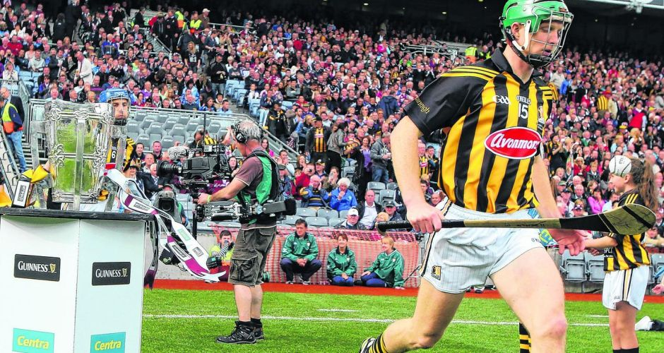 50 years of hurling All Stars: Eamonn Cregan's all-time selection