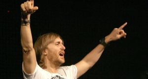 David Guetta was sacrificed at the altar of the European Commission competition gods after the acquisition of EMI