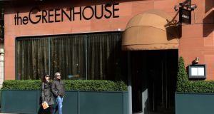 The Greenhouse, Dawson Street