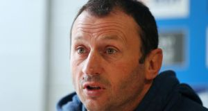 Christophe Laussucq: Stade Francais coach is not underestimating Leinster.