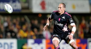 There is warranted worldwide regard for Sergio Parisse. When he carries the ball there is an aura around him.