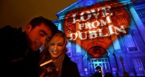 Dublin through a lens Irish Times photographers and the city as they see it