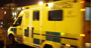 An ambulance was initially dispatched to attend to a child who had fallen from a window in Midleton, Co Cork, last week but was stood down minutes later