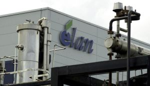 Elan retains a royalty interest after selling its ownership of Tysabri to partner Biogen Idec for $3.25 billion.
