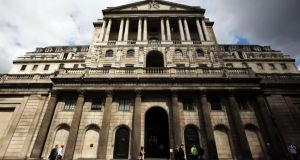 Martin Weale, a member of the Bank of England's  nine-strong Monetary Policy Committee, said policymakers should tread carefully over  flexibility in newly reworded mandate to help growth.  Photo credit should read: Yui Mok/PA Wire