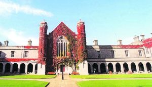 NUI Galway:  won Association of MBAs  recognition for its MBA programme. AMBA is the international authority on postgraduate business education and was established in 1967