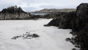 Video: Inishbofin island, Co Galway