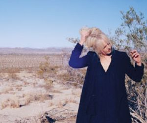 Laura Marling Live stream her  new album, Once I was an Eagle