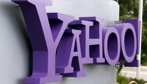 "Yahoo chief executive Marissa Mayer has promised not to ""screw up"" its acquisition of blogging network Tumblr. Photo by Justin Sullivan/Getty Images)"