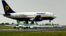 The Irish market reacted very well to Ryanair's results